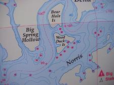 Lake Lanier Maps Gps Maps Information Lake Lanier Georgia